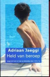 Held van beroep, Adriaan Jaeggi
