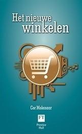 Het nieuwe winkelen, Cor Molenaar