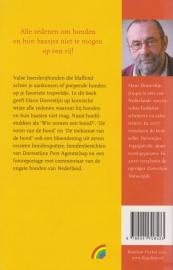 Het anti-hondenboek, Hans Dorrestijn