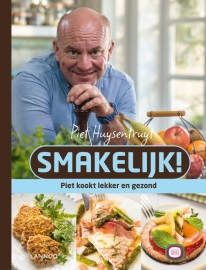 Smakelijk, Piet Huysentruyt, NIEUW BOEK