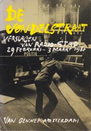 De Vondelstraat, Joop Blom e.a.