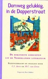 Domweg gelukkig in de Dapperstraat, C.J. Aarts en M.C. van Etten