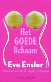 Het GOEDE lichaam, Eve Ensler, NIEUW BOEK