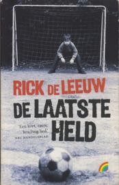 De laatste held, Rick de Leeuw