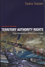 Territory, Authority, Rights, Saskia Sassen
