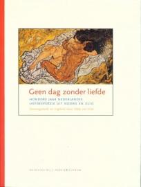 Geen dag zonder liefde, Eddy van Vliet