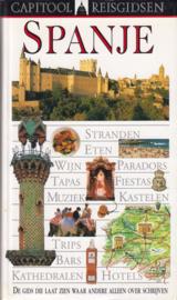Capitool reisgidsen Spanje