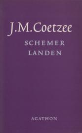Schemerlanden, J.M.Coetzee