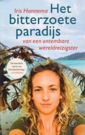 Het bitterzoete paradijs, Iris Hannema