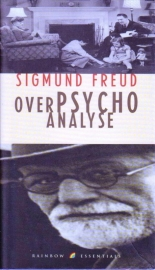Over psychoanalyse, Sigmund Freud