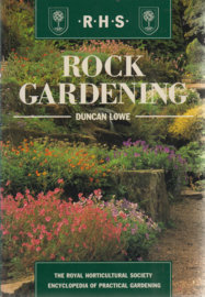 Rock Gardening, Duncan Lowe