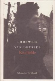 Een liefde, Lodewijk van Deyssel