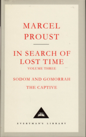In Search of Lost Time, Marcel Proust