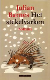 Het stekelvarken, Julian Barmes