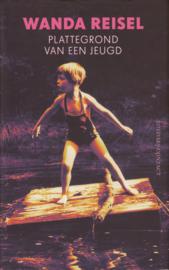 Plattegrond van een jeugd, Wanda Reisel