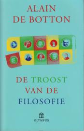 De troost van de filosofie, Alain de Botton