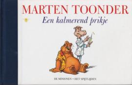 Een kalmerend prikje, Marten Toonder