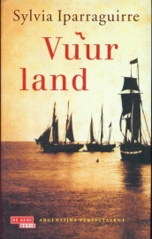 Vuurland, Sylvia Iparraguirre