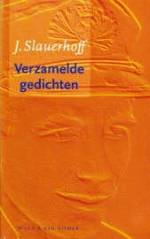 J. Slauerhoff, Verzamelde gedichten, K. Lekkerkerker