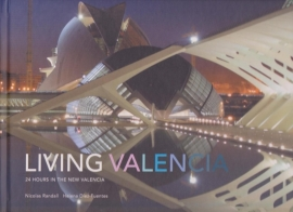 Living Valencia, Nicolas Randall and Helena Diez-Fuentes