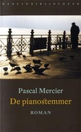 De pianostemmer, Pascal Mercier