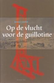 Op de vlucht voor de guillotine, Renaat Gaspar