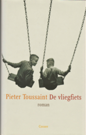 De vliegfiets, Pieter Toussaint