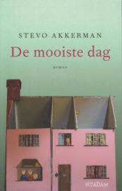 De mooiste dag, Stevo Akkerman