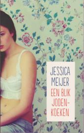 Een blik jodenkoeken, Jessica Meijer