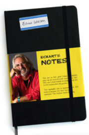 Eckart's Notes, Eckart Wintzen