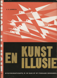 Kunst en illusie, E.H. Gombrich