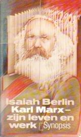 Karl Marx – zijn leven en werk, Isaiah Berlin