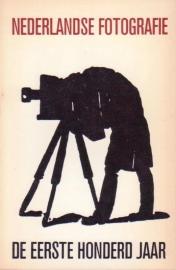 Nederlandse fotografie De eerste honderd jaar, Claude Magelhaes