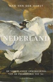 Nederland, Han van der Horst