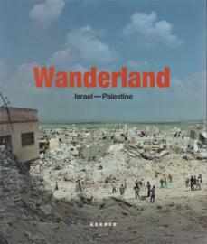 Wanderland, Noam Yuran, Hassan Khader