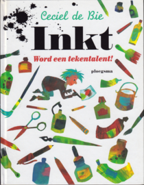 Inkt, Ceciel de Bie