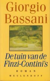 De tuin van de Finzi-Contini's, Giorgio Bassani