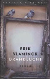 Brandlucht, Erik Vlaminck