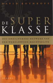 De superklasse, David Rothkopf