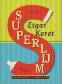 Superlijm, Etgar Keret