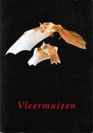Vleermuizen, A.M. Voûte en C. Smeenk