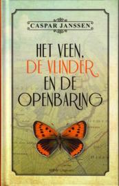 Het veen, de vlinder en de openbaring, Caspar Janssen