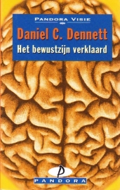 Het bewustzijn verklaard, Daniel C. Dennett
