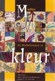Madoc, Tijdschrift over de Middeleeuwen, jaargang 15 (2001), 4 nummers