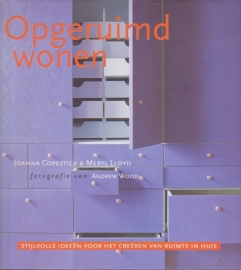 Opgeruimd wonen, Joanna Copestick & Meryl Lloyd