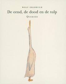 De eend, de dood en de tulp, Wolf Erlbruch