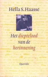 Het dieptelood van de herinnering, Hella S. Haasse