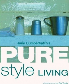 Pure Style Living, Jane Cumberbatch's