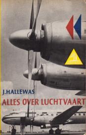 Alles over luchtvaart, J.J. Hallewas