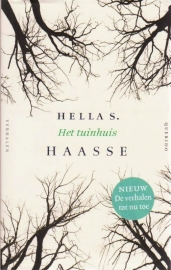Het tuinhuis, Hella S. Haasse